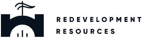 Redevelopment Resources Logo